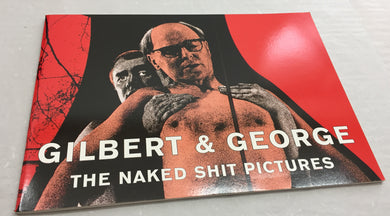 Gilbert & George | The Naked Shit Pictures (South London Gallery)
