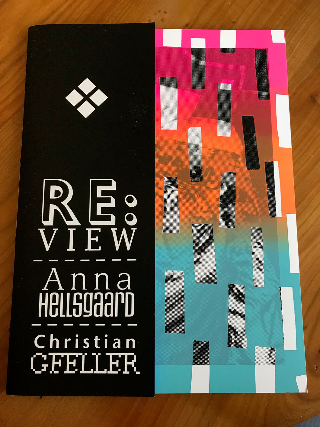 Re:view | Gfeller + Hellsgård (Re:Surgo)