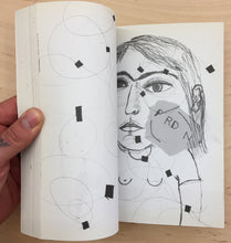 Hit me with your Stick (a coloring book) | Velérie Mannaerts (Merz)
