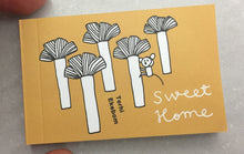 Flipbook | Sweet Home | Terhi Ekebom (Napa Books)