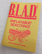 B.L.A.D 10 | INFLATABLE! SEXCITING!