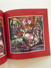 Rope Rapture & Bloodshed | Antoine Bernhart / Trevor Brown (Mondo Bizarro)