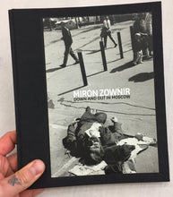 Down and out in Moscow | Miron Zownir (Pogo Books)