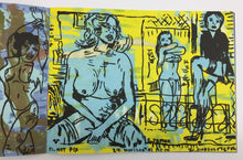 The Wrong Box | Gary Panter (U.D.A)