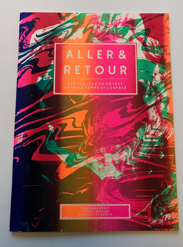 Aller & Retour | Tristan Pernet (French Fourch)