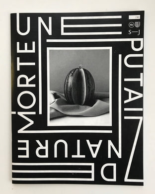 Une putain de nature morte vol. 1 | Studio Jimbo (French Fourch)