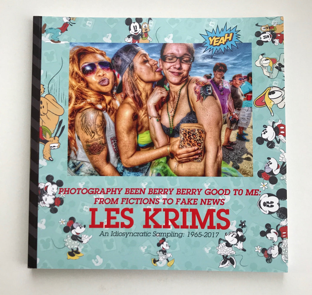 Photography Been Berry Berry... | Les Krims (Softcover)