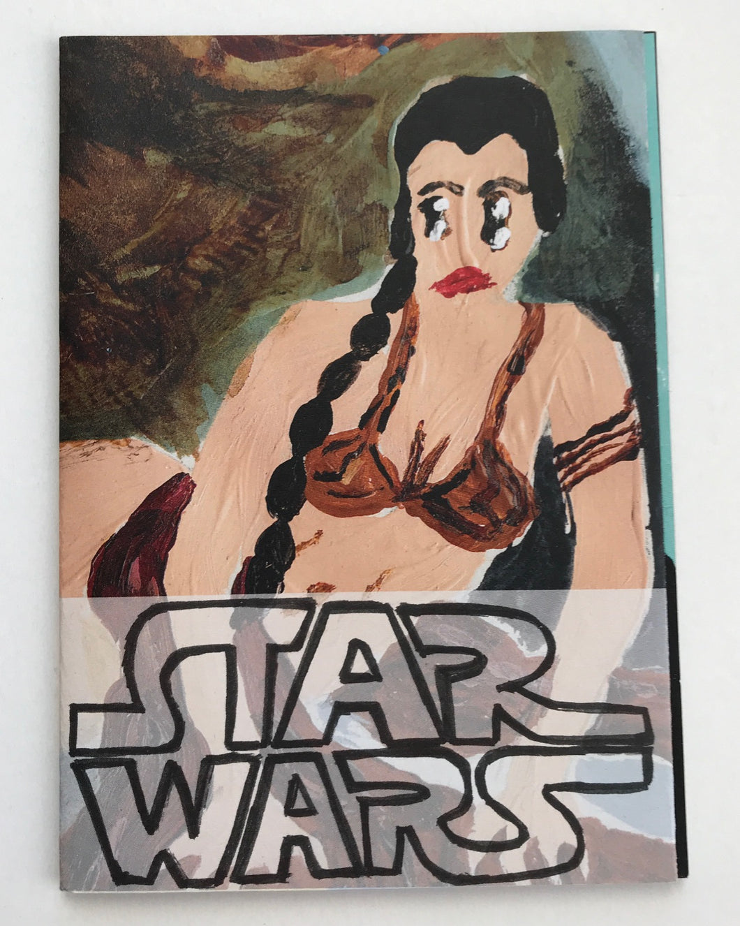 Star Wars (Leia 1) | Martina Vachera