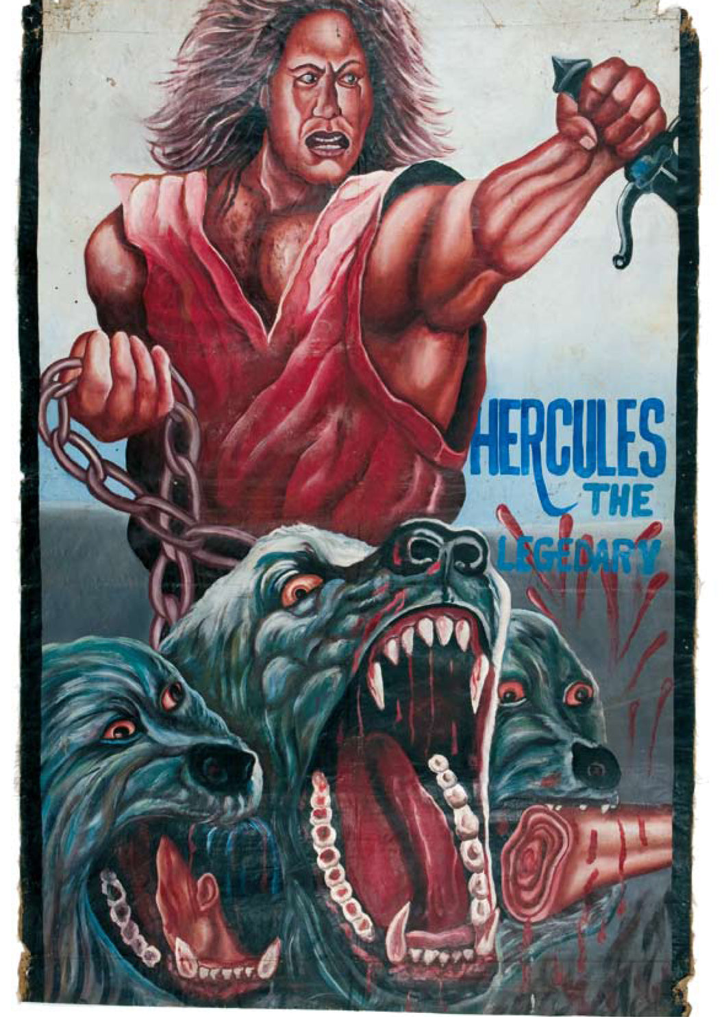 Hercules the Legendary