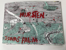 Mursten| Jonas Palm (Cult Pump)