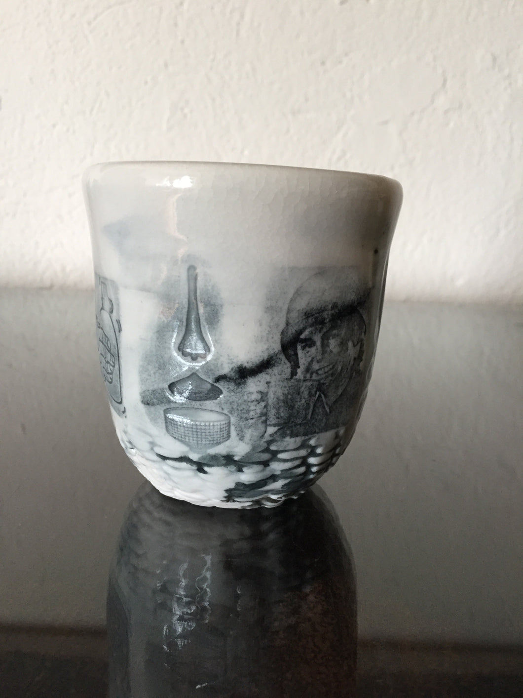 Cup by Ehren Tool