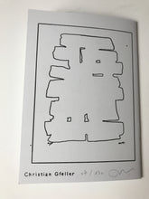 Pierre Soulages Coloring book | Christian Gfeller