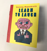 Learn to Laugh | Henning Wagenbreth(Mazookas)