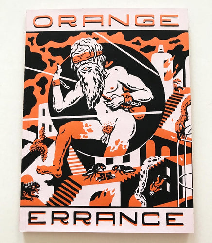 Orange Errance (Epox et Botox)