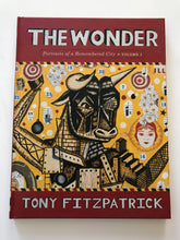 the Wonder | Tony Fitzpatrick (last gasp)