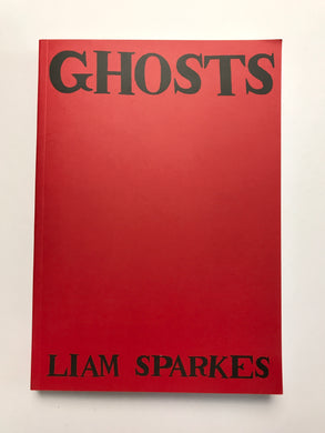 Ghost | Liam Sparkes (Old Habits Publishing)