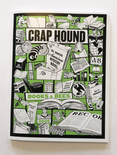 Crap Hound 2020 | Books & Bees