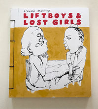 Liftboys & Lost Girls | Claudia Ahlering (Bongoût)