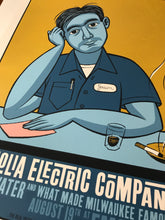 Magnolia Electric Company | Pedini (2004)