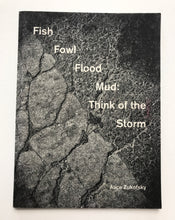 Fish Fowl Flood Mud | Alice Zukowsky(Gato Negro)