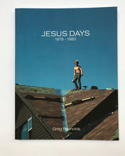 Jesus Days | Greg Reynolds (By Water Bros. ed)