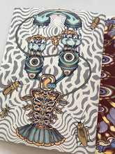 Monster Manic Totem Tattoo | Aude Carbon (Epox & Botox)