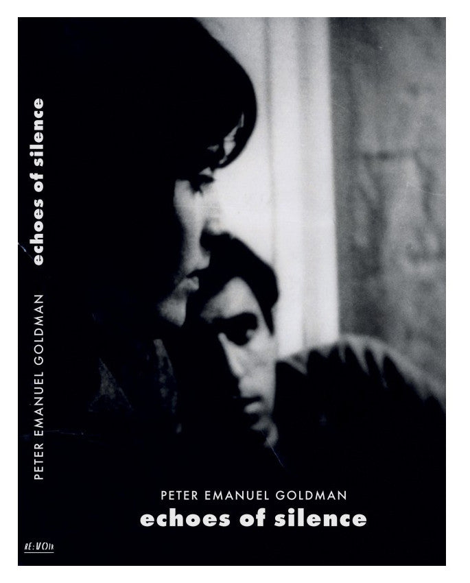 Echoes of Silence | Peter Emanuel Goldman