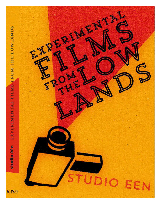 Experimental Films from the Low Lands | Studio Een