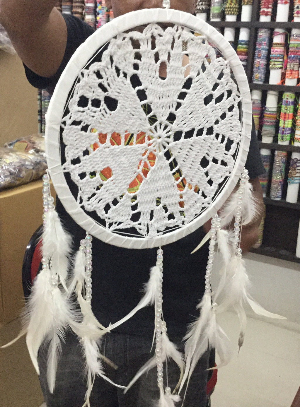 Dream Catcher Skp sml