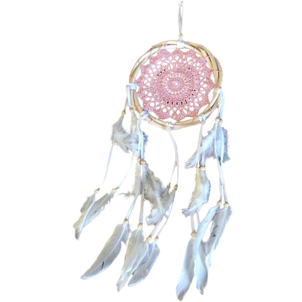Dreamcatcher Indo Girl 17cm