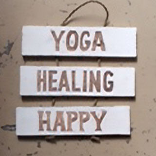 Yoga Happy Healing