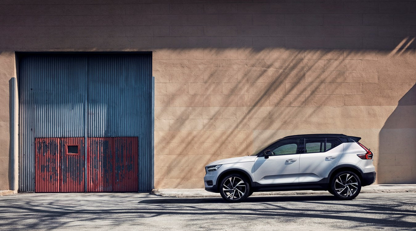 Care by Volvo bietet ab sofort Auto-Abo bei AutoScout24 an