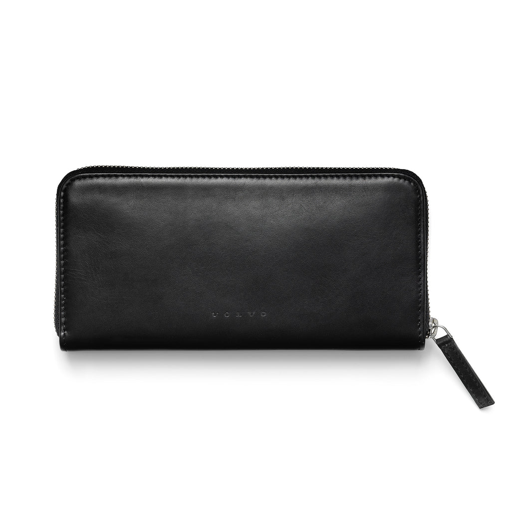 Sandqvist Leather Travel Wallet