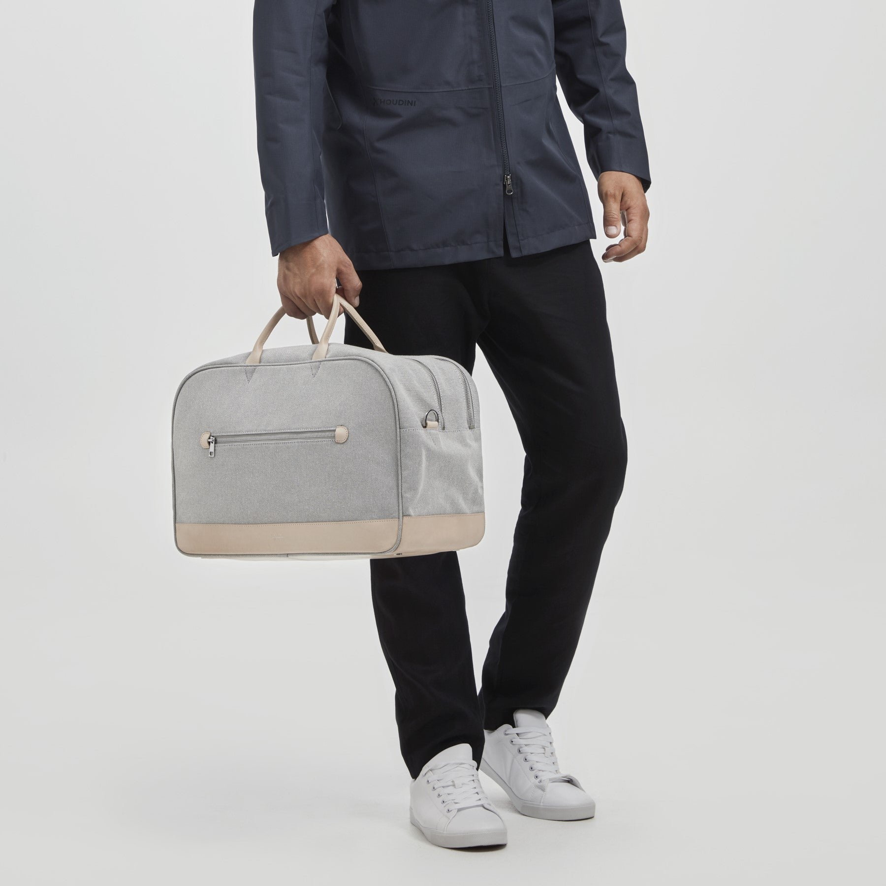 Sandqvist Twill Weekend Bag