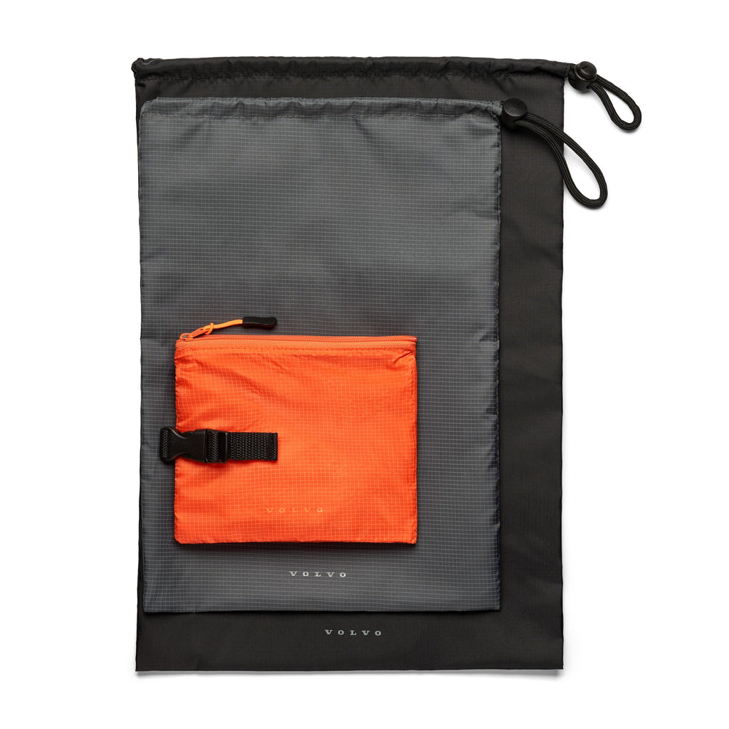 Volvo Travel Pouches