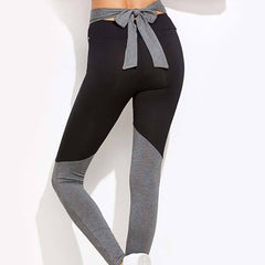 Success Bow Leggings