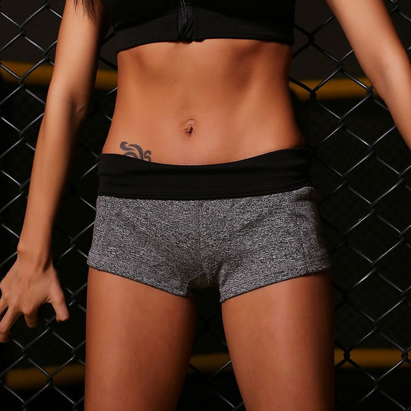 Energy Slim Shorts