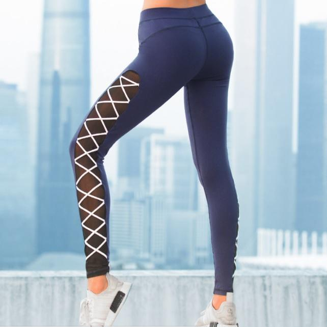 Ultra Force Leggings