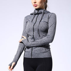 Color Training Jacket