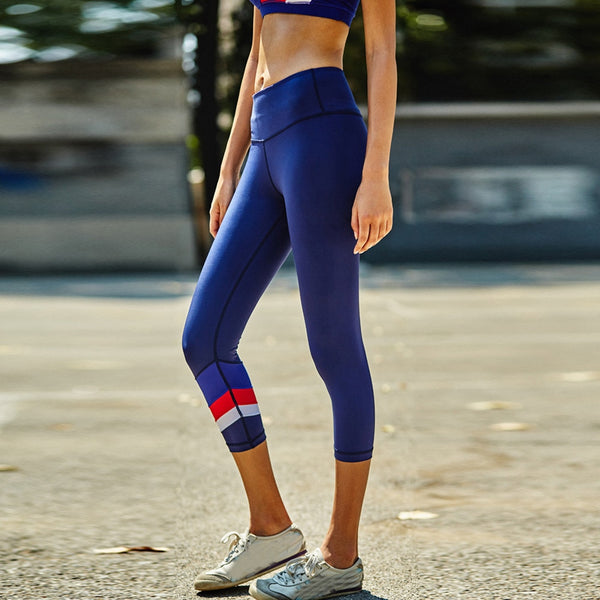 Aerobic Leggings