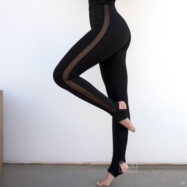 Legendary Pro Leggings