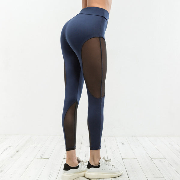 Stability Mesh Leggings