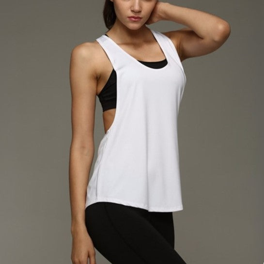 Active Way Tank Top