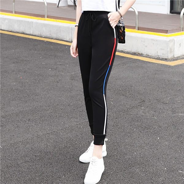 Sculpt Runner Pants