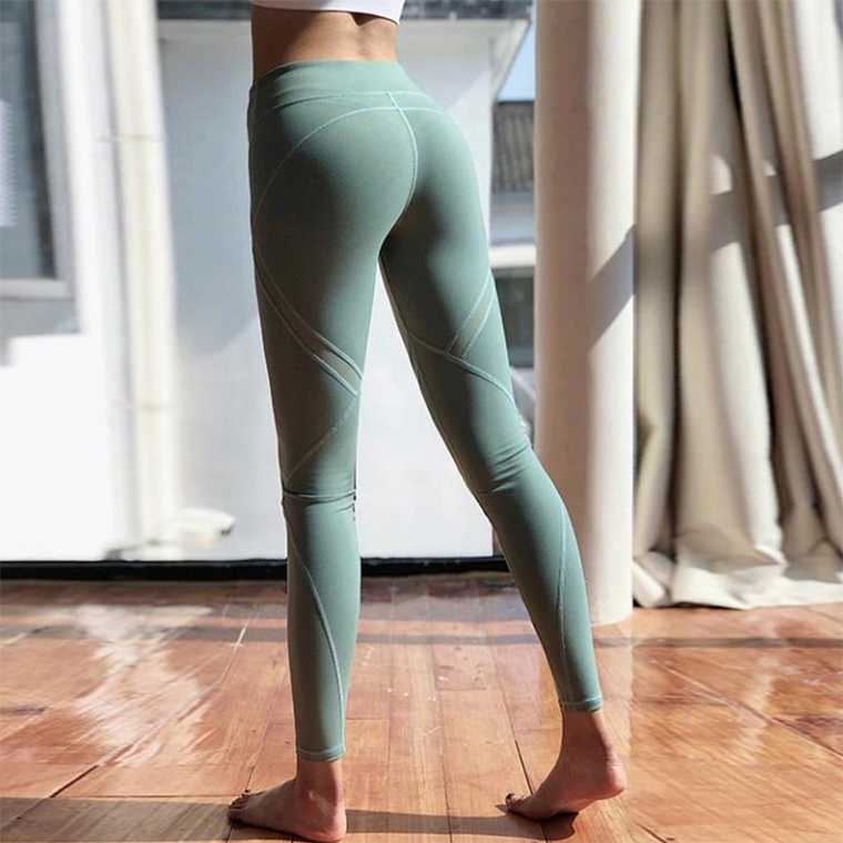 Aero Squash Leggings