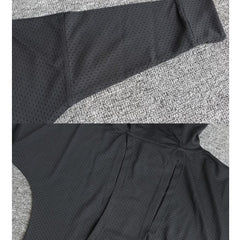 Cropped Pro Pullover