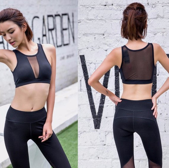 Shake Sculpt Top