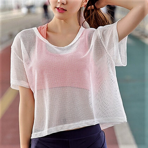 Air Breeze T-Shirt