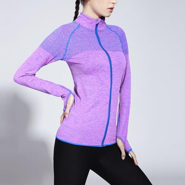 Body Shaper Jacket