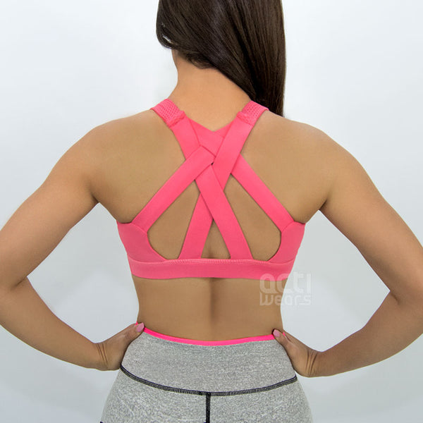Candy Gym Top